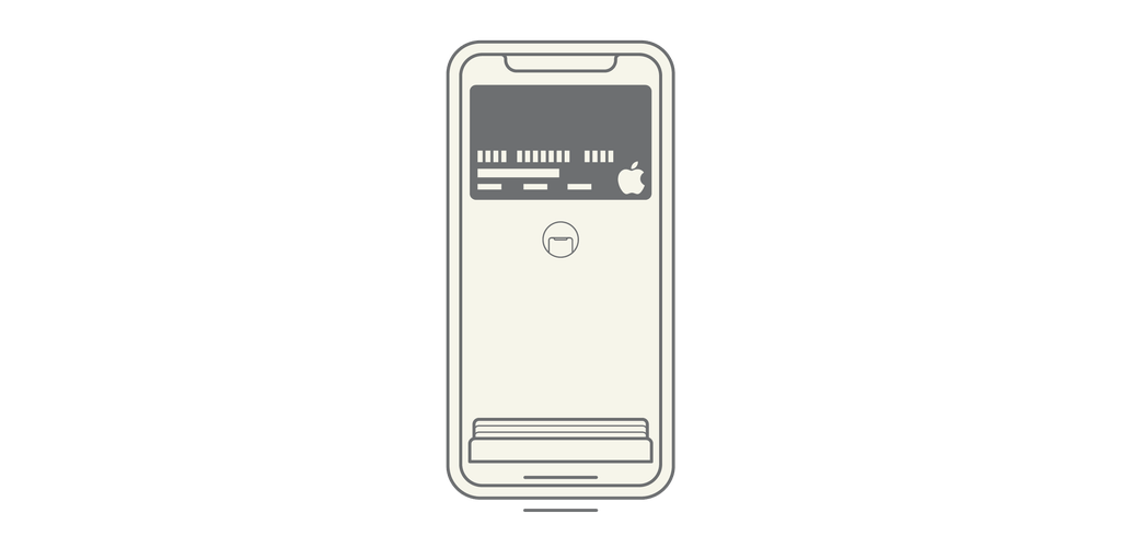 Apple Pay – Designed by Apple, 2014