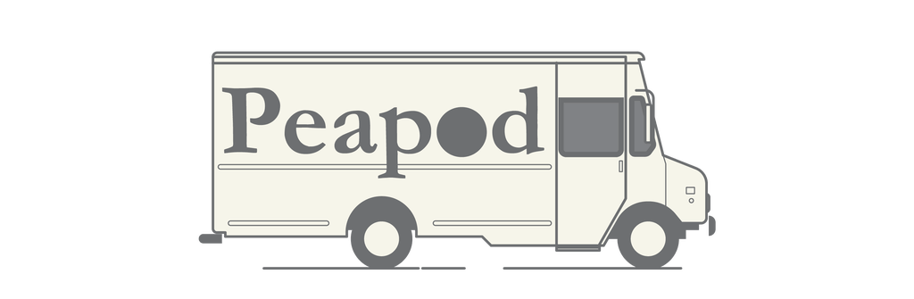 PeaPod – Designed by Andrew Parkinson + Thomas Parkinson, 1989