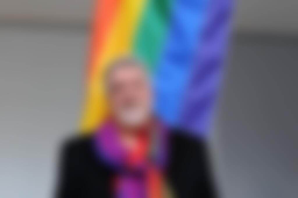 Pride: Creator Gilbert Baker designed the rainbow flag in 1978, and it has since become the iconic symbol of the gay community worldwide.